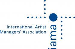 IAMA logo - International Artist Managers' Association
